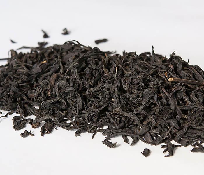 TEA-CH108 Китайский чай «Малый Вид с Горы Чжен» (Чжэнь Шань Сяо Чжун, сорт «B», 50 гр)
