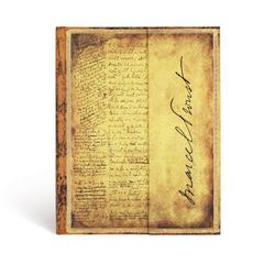 Embellished Manuscripts / Proust, In Search of Lost Time /