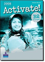 Activate! B2 Use of Eng & Voc Bk