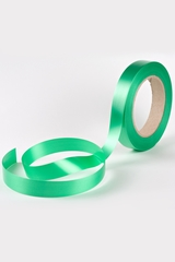 Лента простая без тиснения (2см*50м)  Зеленый