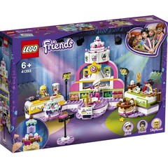 Konstruktor LEGO Friends Baking Competition