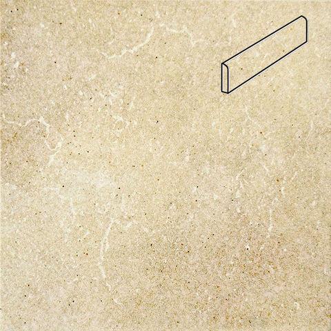 Interbau - Alpen, Allgau/Золотистый песок 310x73x8, цвет 044 - Клинкерный плинтус