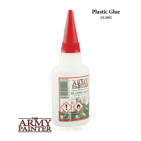 AP Glue: Plastic Glue