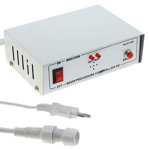 Контроллер для светодиодного дюралайта до 100м