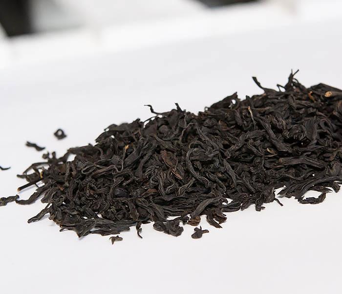 TEA-CH108 Китайский чай «Малый Вид с Горы Чжен» (Чжэнь Шань Сяо Чжун, сорт «B», 50 гр) фото 03