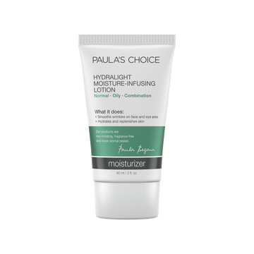 Крем Paula's Choice Hydralight Moisture-Infusing Lotion 60 мл