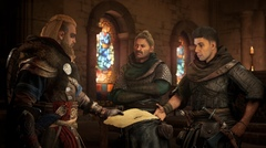 Assassin's Creed: Вальгалла (Xbox, русская версия)