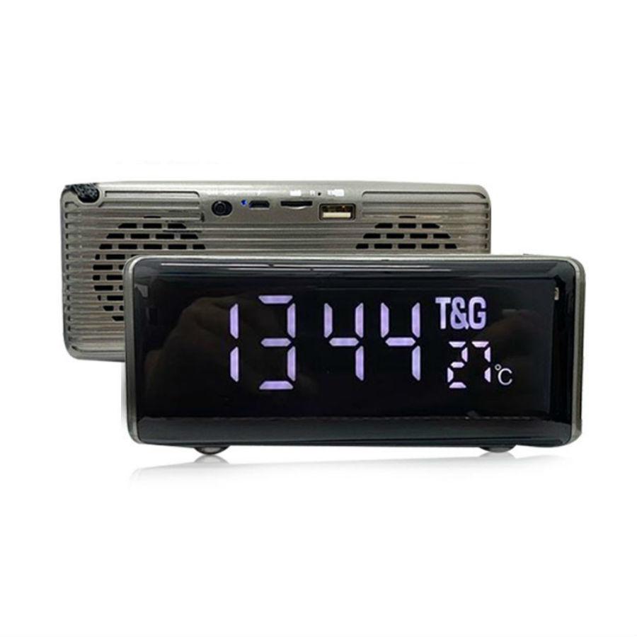 Гаджеты и hi-tech аксессуары Портативная колонка Bluetooth TG174 portativnaya-kolonka-bluetooth-tg174.jpg