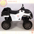 Квадроцикл RWE 0909 4WD