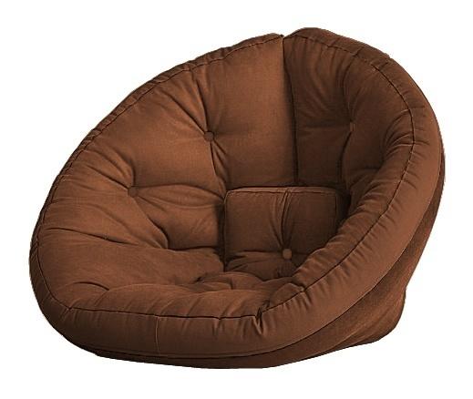 Универсальные кресла Кресло Farla Lounge Коричневое bro_bro_bro.jpg