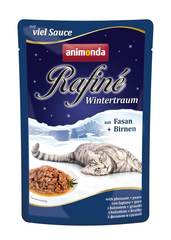 Набор консервов Animonda Rafine для взрослых кошек