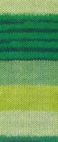 Gruendl Hot Socks Arco 07