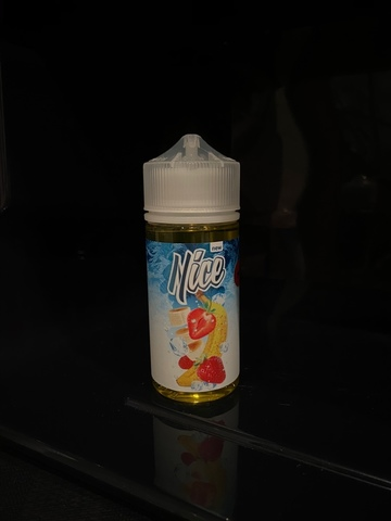 Жидкость  Nice new