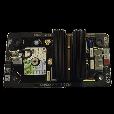 Регулятор напряжения AVR250 / R250 AVR АРТ: 10000-12943