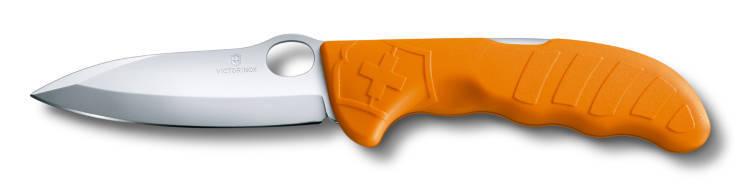 Нож Victorinox Hunter Pro, 130 мм, оранжевый