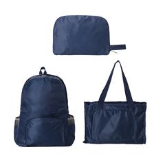 Çanta \ Bag \ Рюкзак Magic rain bag blue