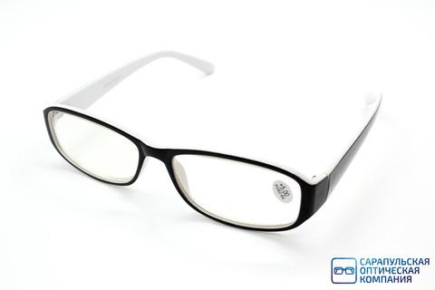 Очки готовые для зрения FABIA MONTI пластик FM707
