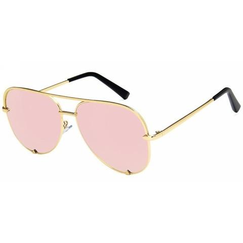 Солнцезащитные очки 6256004s Пудровый