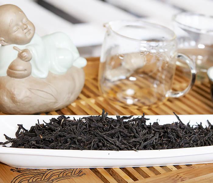 TEA-CH108 Китайский чай «Малый Вид с Горы Чжен» (Чжэнь Шань Сяо Чжун, сорт «B», 50 гр) фото 05