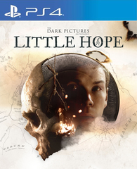 The Dark Pictures: Little Hope (PS4, русская версия)