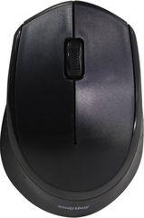 Мышь беспроводная SBM-333-AGK черный SMARTBUY