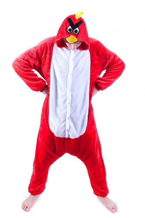 Уценка Кигуруми Angry Birds. Дефект: пятна 339251210fda12245a69024a4a701e7b.jpg