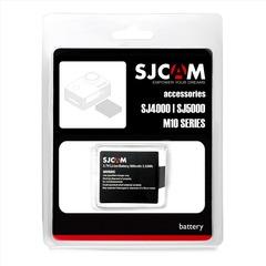 Дополнительная батарея (аккумулятор) SJCAM SJ4000/SJ5000/M10