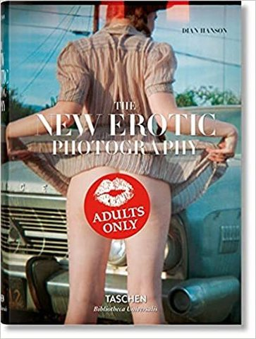TASCHEN: The New Erotic Photography