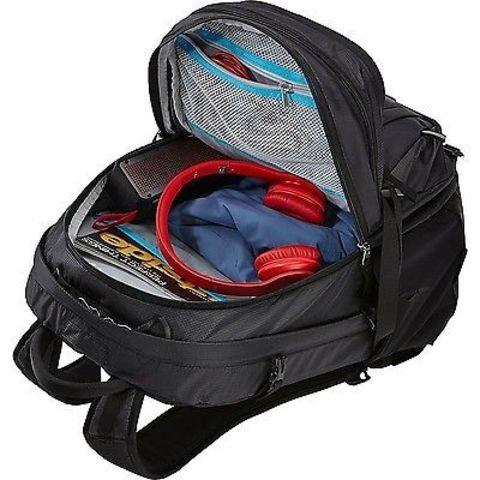 Картинка рюкзак для ноутбука Thule Enroute 2 Escort 27 Черный - 3