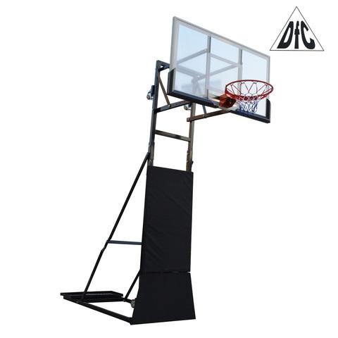 Мобильная баскетбольная стойка DFC STAND56Z
