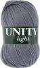 Пряжа Vita Unity Light 6042 (Серый)