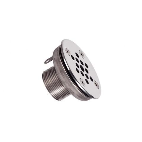 Форсунка донная диаметр 90 под плитку G 1 1/2