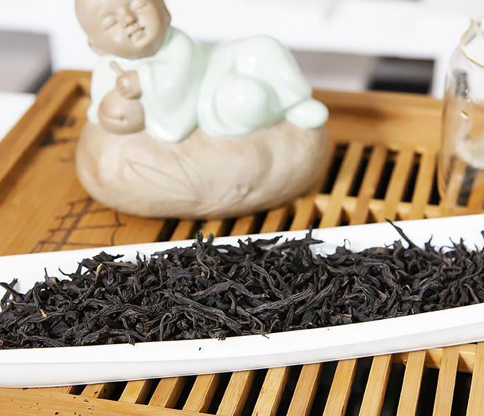 TEA-CH108 Китайский чай «Малый Вид с Горы Чжен» (Чжэнь Шань Сяо Чжун, сорт «B», 50 гр) фото 06