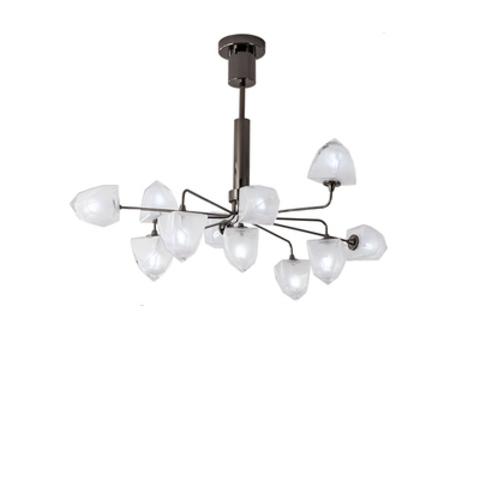 Потолочный светильник Eusolis by Light Room ( 11 плафонов )