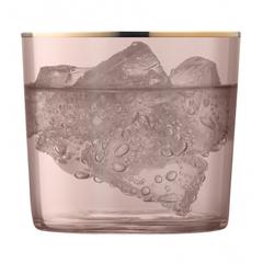 Набор из 2 стаканов Sorbet, 310 мл, коричневый, фото 5