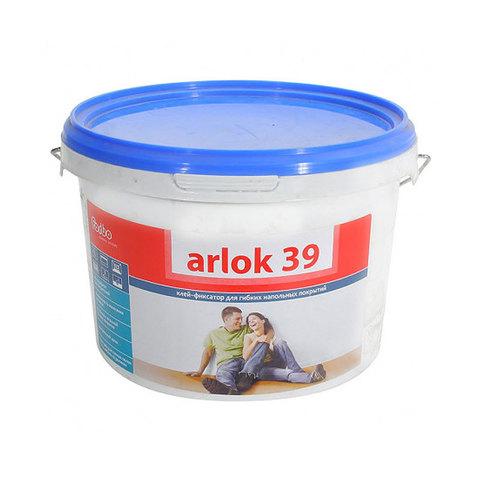 Клей фиксатор универсальный для плитки ПВХ Arlock 39 3 кг