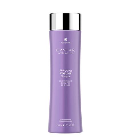 Alterna Шампунь для придания объема волосам с экстрактом черной икры без сульфатов Caviar Anti-Aging Multiplying Volume Shampoo