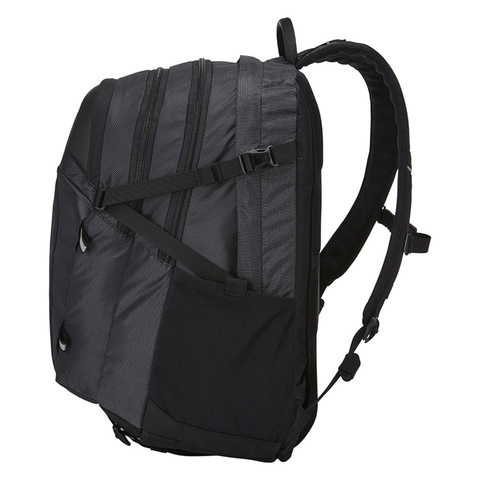 Картинка рюкзак для ноутбука Thule Enroute 2 Escort 27 Черный - 4