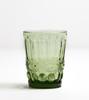 Зеленый стакан