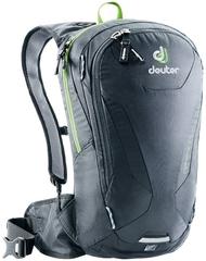 Deuter Compact 6 Black - рюкзак велосипедный