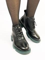 WX205-1 Ботинки