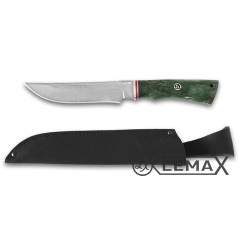 Нож Тайга из булатной стали