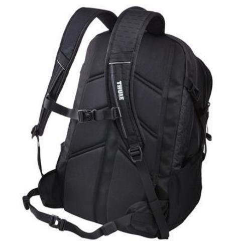 Картинка рюкзак для ноутбука Thule Enroute 2 Escort 27 Черный - 5
