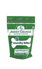 Arden Grange Crunchy Bites lamb лакомство с ягненком 250 гр