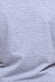 Футболка для беременных и кормящих 07070 серый