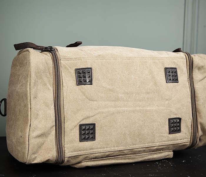 BAG477-2 Легкая и вместительная сумка для путешествий фото 08