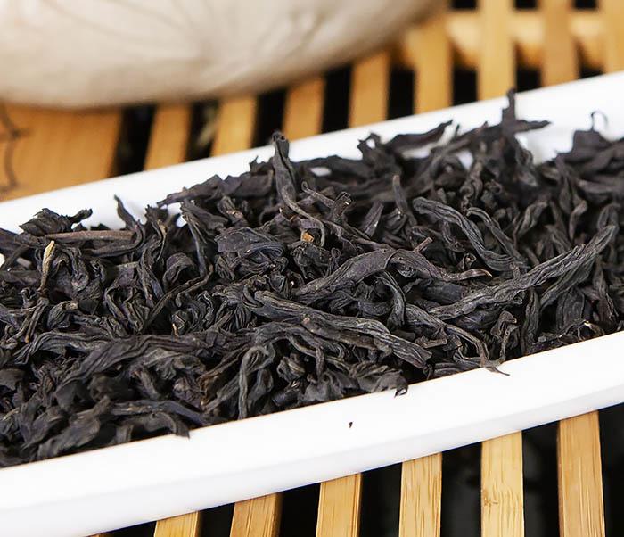 TEA-CH108 Китайский чай «Малый Вид с Горы Чжен» (Чжэнь Шань Сяо Чжун, сорт «B», 50 гр) фото 07
