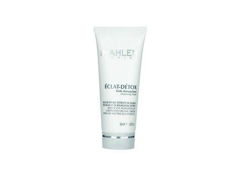 Флюид для удаления макияжа Eclat Detox Make Uo Removal Fluid, 100 мл