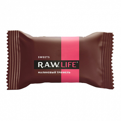 R.A.W. LIFE SWEETS