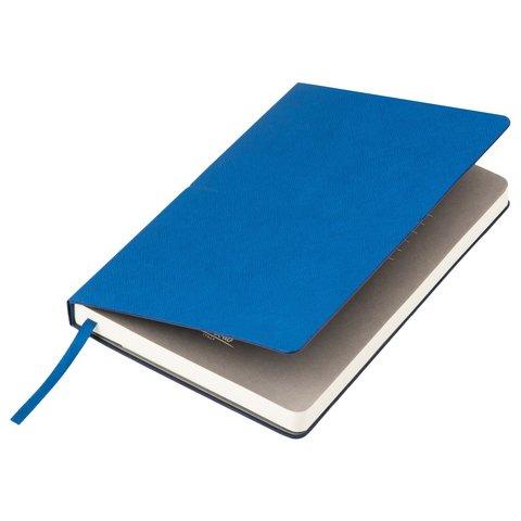 Ежедневник недатированный, Portobello Trend, Summer time , жесткая обложка, 145х210, 256стр, синий